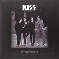 Kiss - Dressed To Kill (Vinyl)