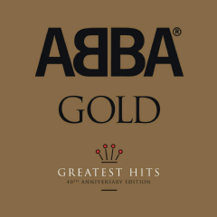Abba - Gold - Anniversary Edtion (CD)