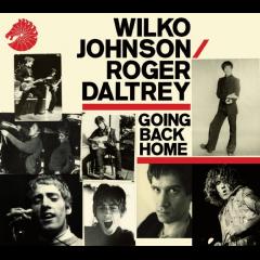 Wilko Johnson & Rover Daltrey - Going Back Home (CD)