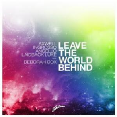 Leave The World Behind - (Region 1 Import DVD)