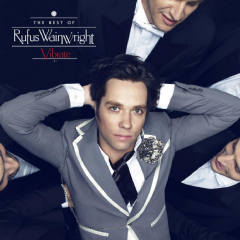 WAINWRIGHT RUFUS - Vibrate - Best Of Rufus Wainwright