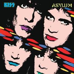 Kiss - Asylum (Vinyl)