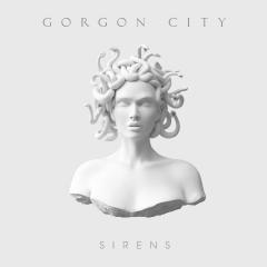 Gorgon City - Sirens (CD)