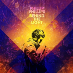 Behind The Light - (CD)
