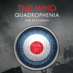 Who - Quadrophenia - Live In London (CD)