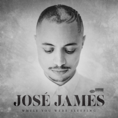 Jose James - While You Were Sleeping (CD)