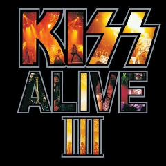 Kiss - Alive Iii (Vinyl)