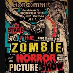 Zombie Horror Picture Show - (Region 1 Import DVD)