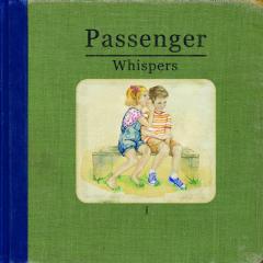 Passenger - Whispers (CD)