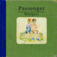 Passenger - Whispers (Deluxe) (CD)