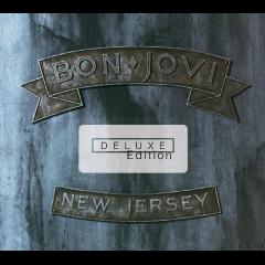 Bon Jovi - New Jersey - Deluxe (CD)