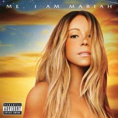 Mariah Carey - Me. I Am Mariah..Elusive Chanteuse - Deluxe (CD)