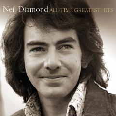 Neil Diamond - All Time Greatest Hits (CD)