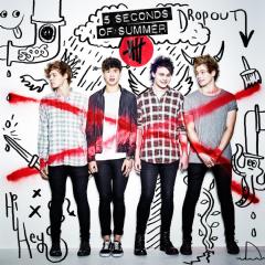 5 Seconds Of Summer - 5 Seconds Of Summer (Deluxe) (CD)