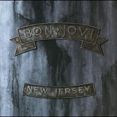 Bon Jovi - New Jersey (Re-issue) (CD)