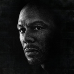 Common - Nobody's Smiling (CD)