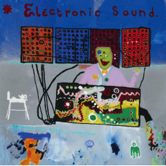 George Harrison - Electronic Sound (CD)