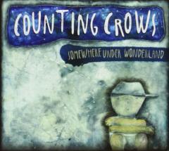 Counting Crows - Somewhere Under Wonderland (CD)