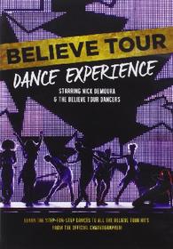 Believe Tour Dance Experience - (Region 1 Import DVD)