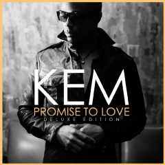 Kem - Promise To Love (Deluxe) (CD)