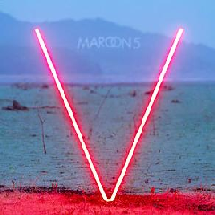 Maroon 5 - V (CD)