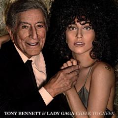 Tony Bennet, Lady Gaga - Cheek To Cheek (CD)