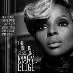 Blige, Mary J. - London Sessions (CD)