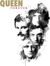 QUEEN - Forever (CD)