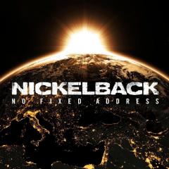 Nickelback - No Fixed Address (CD)
