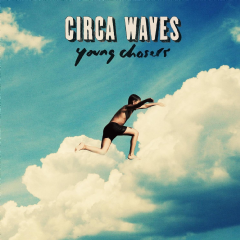 Circa Waves - Young Chasers (CD)