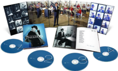 Frank Sinatra - Ultimate Sinatra: The Centennial Collection (CD)