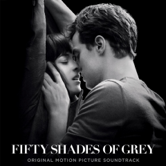 Fifty Shades Of Grey - Fifty Shades Of Grey (CD)