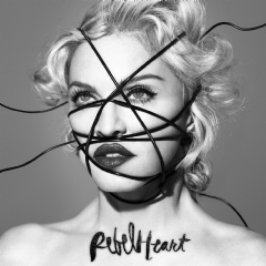 Rebel Heart - (Import Vinyl Record)