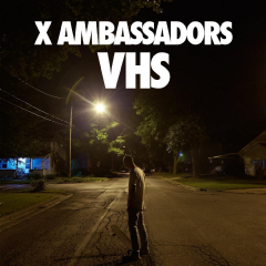 VHS - (Import CD)