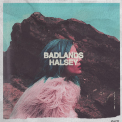 Badlands - (Import Vinyl Record)