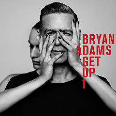 Bryan Adams - Get Up (CD)