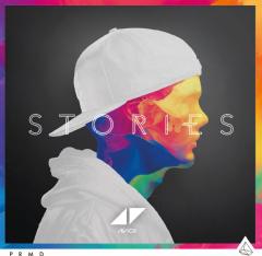Avicii - Stories (CD)