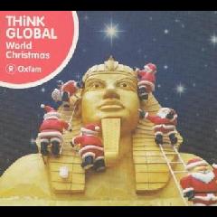 Th!nk Global - Th!nk Global Christmas (CD)