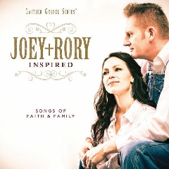 Joey and Rory Gospel - (Import CD)