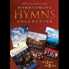 Bill & Gloria Gaither Present Homecom - (Region 1 Import DVD)
