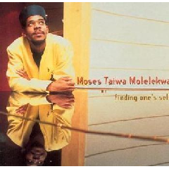 Moses Taiwa Molelekwa - Finding Oneself (CD)