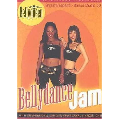 Bellydance Jam - (Region 1 Import DVD)