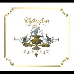 CAFE DEL MAR  CLASSICS  VOL. 1 - Various Aritst(CD)