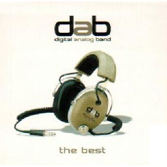 CAFÉ DEL MAR DAB THE BEST - Various Artists (CD)