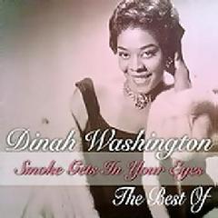 Dinah Washington - Smoke Gets In Your Eyes Cd