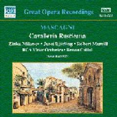 Jussi Bjorling - Cavalleria Rusticana (CD)