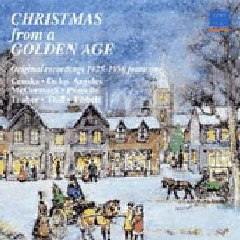 Various Artists - Christmas From A Golden Age;Ponselle/Thi (CD)