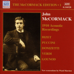 Mccormick - The Acoustic Victor And Hmv Recori (CD)