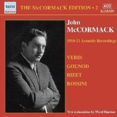 John McCormack - John McCormack - Vol.2 - The Acoustic Recordings (CD)