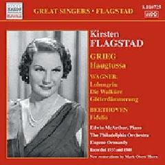 Flagstad Kirsten - Great Singers (CD)